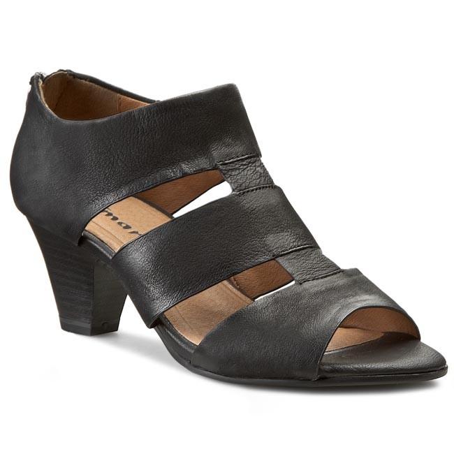Sandals TAMARIS - 1-28347-24 Black 001
