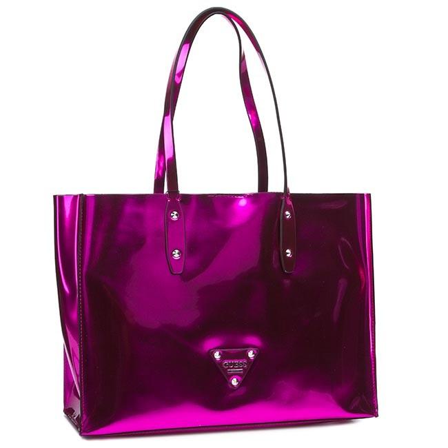 Handbag GUESS - Glass Candy HWME50 38240  PASSION