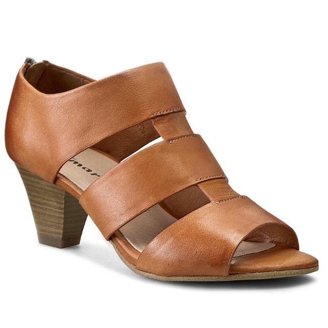 Sandals TAMARIS - 1-28347-24 Nut 440