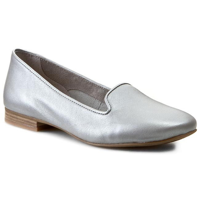 Lords TAMARIS - 1-24226-24 Silver 941