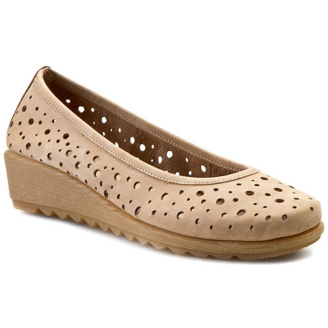 Shoes THE FLEXX - Run Perfed 0206/92 Corda