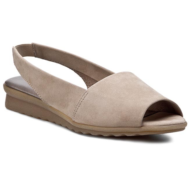 Sandals THE FLEXX - Fantazee A202/02 Corda