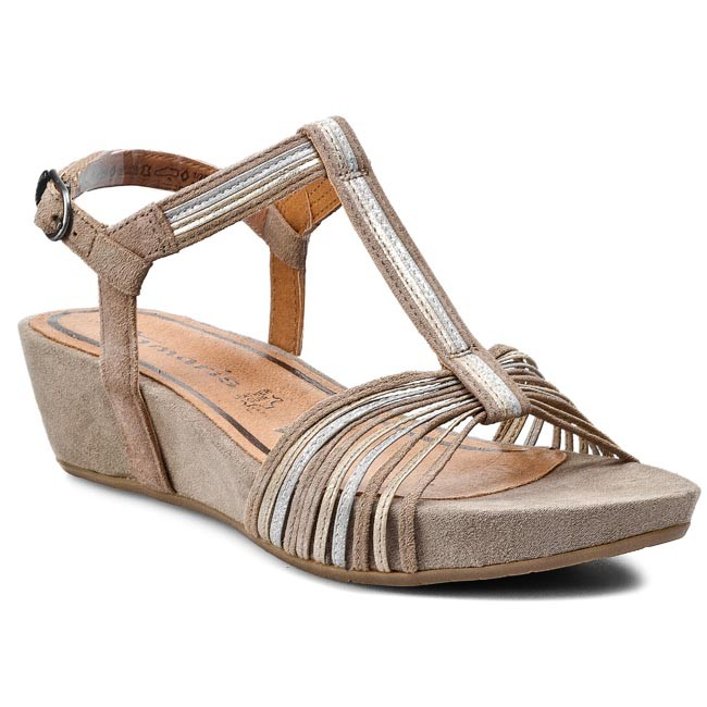 Sandals TAMARIS - 1-28209-24 Pepper Comb 301