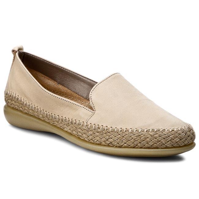 Shoes THE FLEXX - Raphael A101/05 Corda