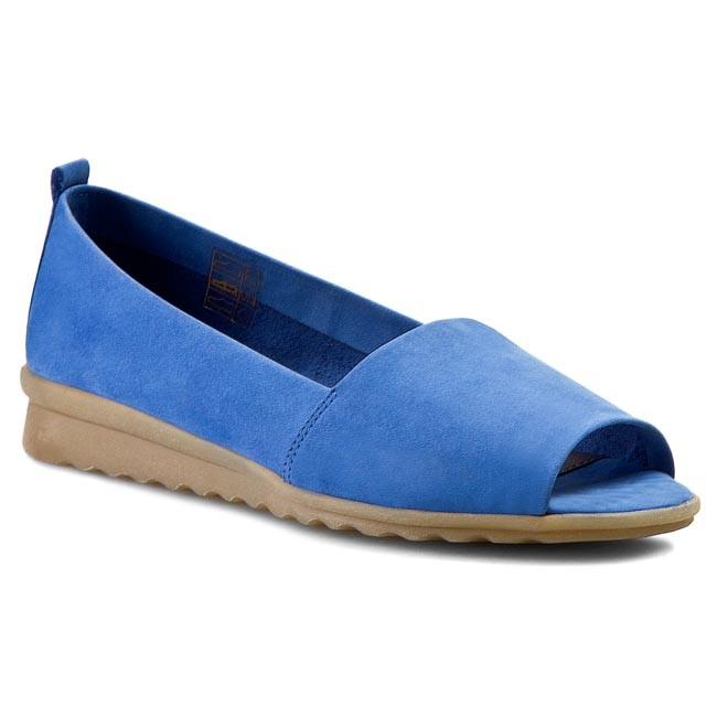 Shoes THE FLEXX - Fantastic A202/03 Royal