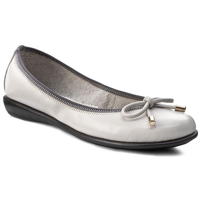 Shoes THE FLEXX - Miss Italia A103/03 Panna