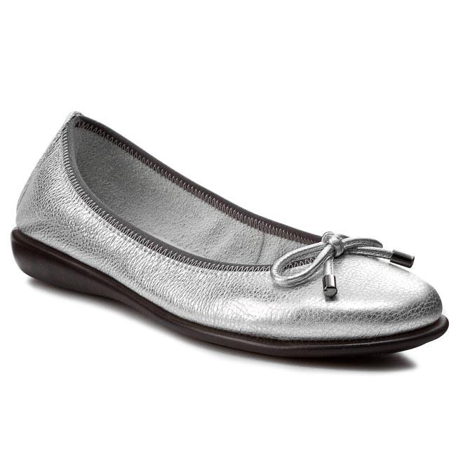 Shoes THE FLEXX - Miss Italia A103/03 Silver