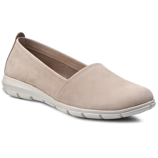 Shoes THE FLEXX - Light Walk A152/03 Corda