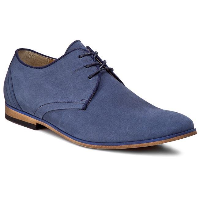 Shoes WOJAS - 5068-26 Blue