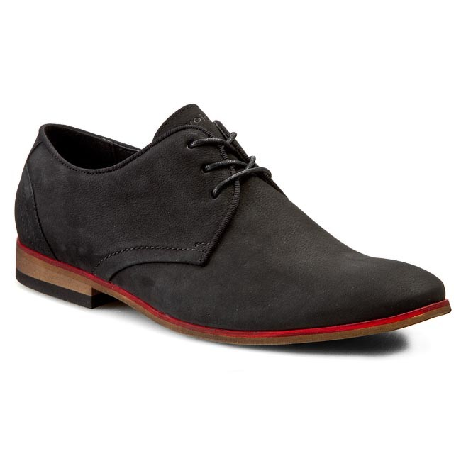 Shoes WOJAS - 5068-21 Black