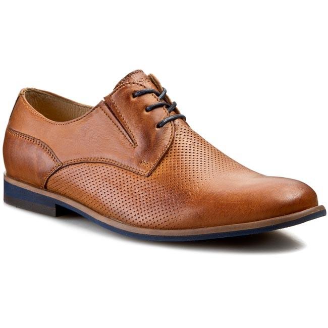 Shoes WOJAS - 5047-53 Brown