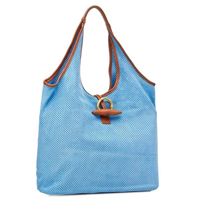 Handbag CREOLE - RBI628 Blue