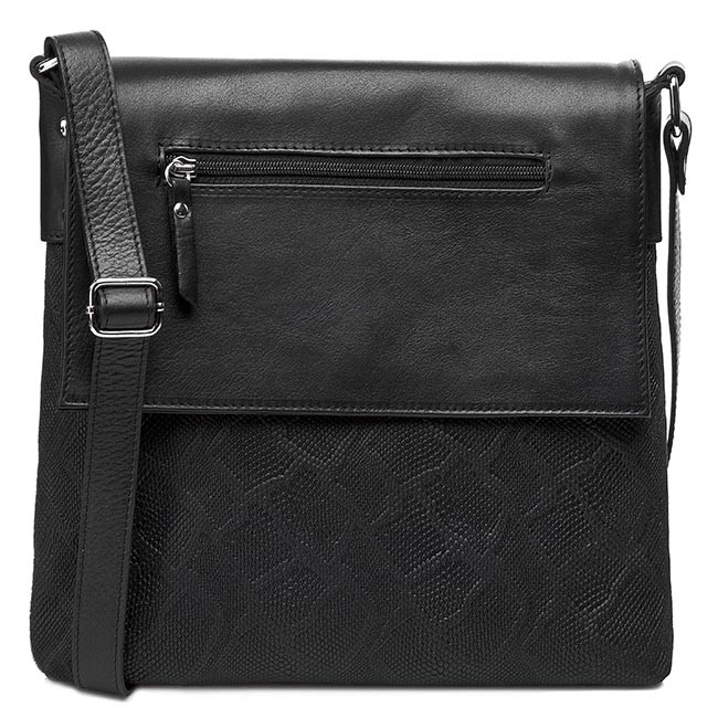 Handbag CREOLE - RBI1025 Black