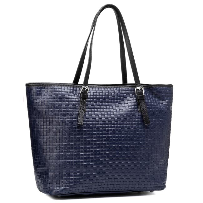 Handbag CREOLE - RBI607 Blue