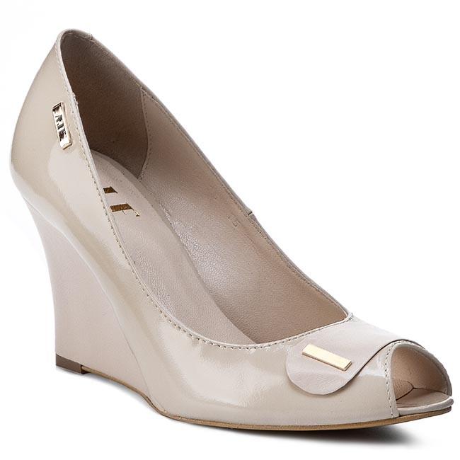 Shoes A.J.F. - C0849  Jasny Beż 624/655