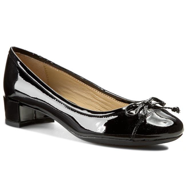 Geox Women S D Carey A Shoes