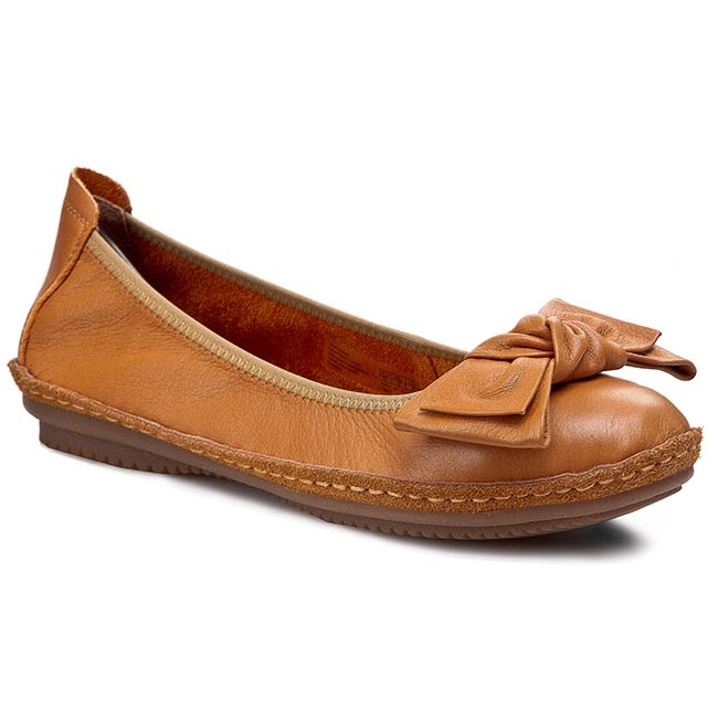 flats josef seibel pippa 01 72901 42 170 cognac ballerina shoes low shoes women 39 s shoes. Black Bedroom Furniture Sets. Home Design Ideas