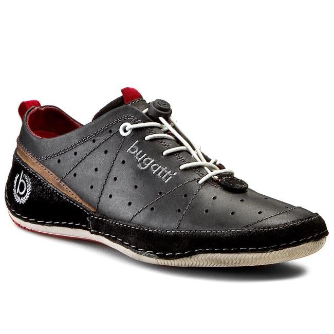Shoes BUGATTI - Canario F2405-43 Black