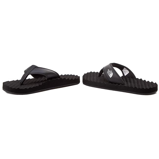 the best classic style new specials Slides THE NORTH FACE - Basecamp Flipflop T0ABPE002-8 Black/Black ...