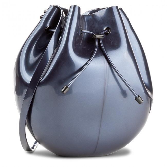 Handbag MELISSA - Sac Bag 34122 Blue 06591