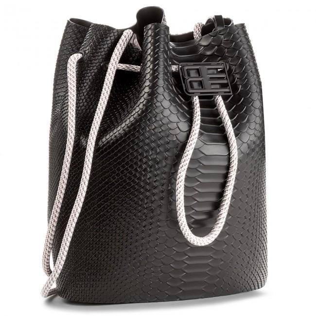 Handbag MELISSA - Bag + Baja East Ad 34131 Black 01003