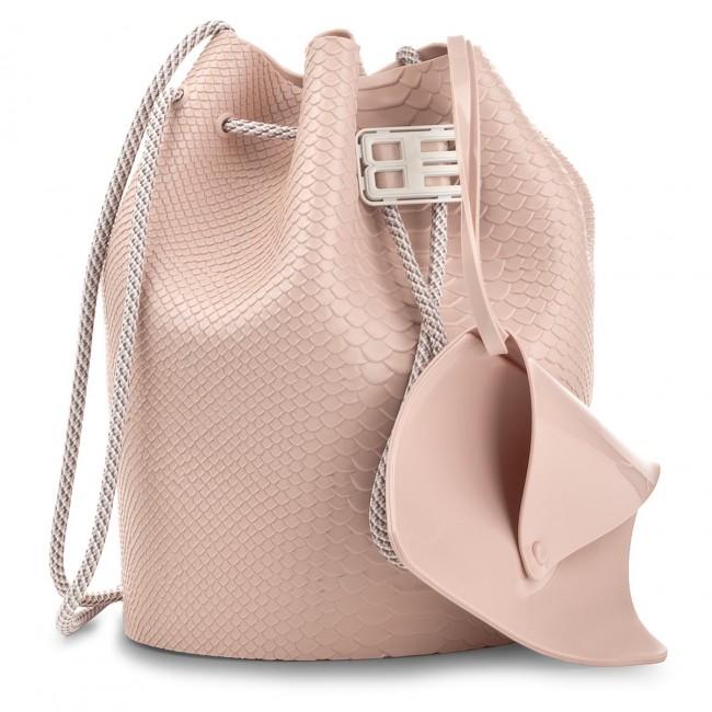 Handbag MELISSA - Bag + Baja East Ad 34131 Light Pink 01276