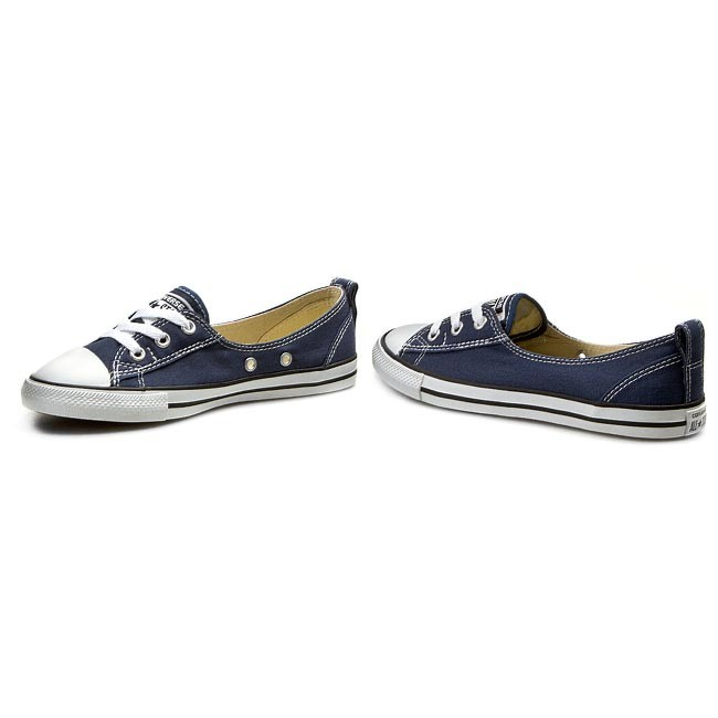 Sneakers CONVERSE CT Ballet Lace 547165C Navy