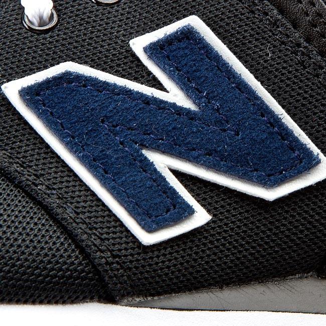 Sneakers NEW BALANCE Classics ML574POK Black