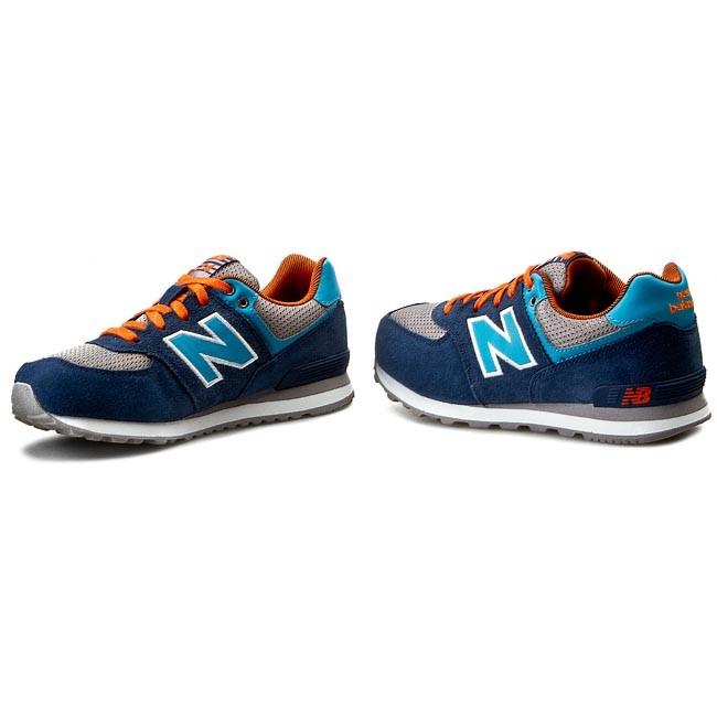 Sneakers NEW BALANCE - Classics