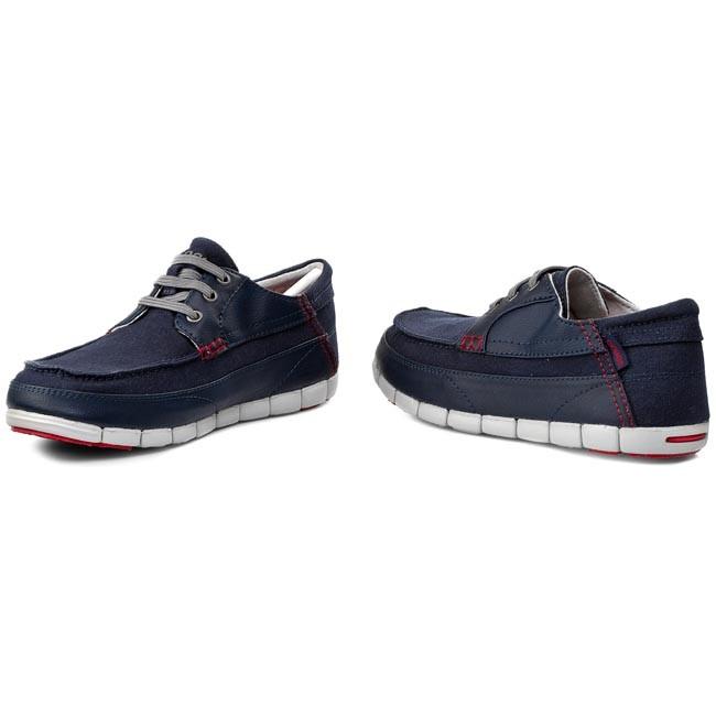 Shoes CROCS - Stretch Sole Lace-Up M