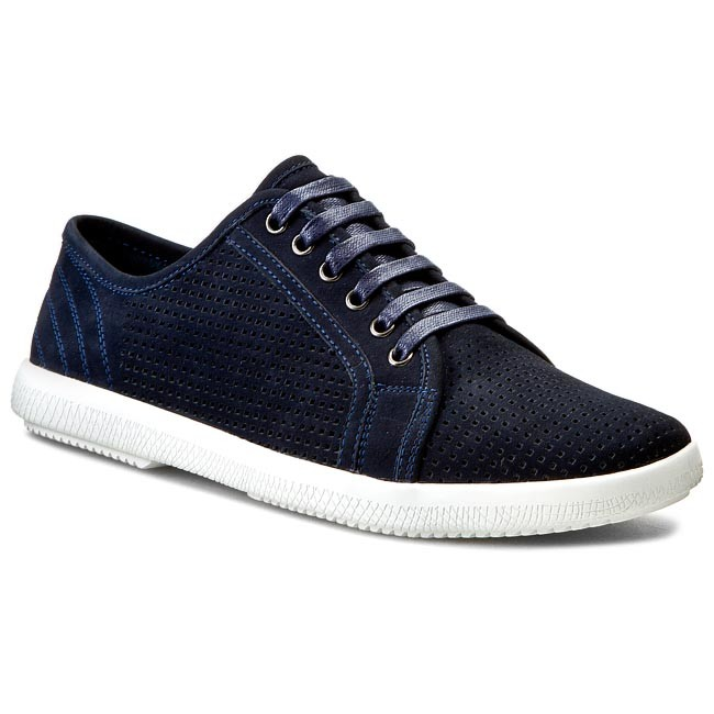Shoes WITTCHEN - 80-M-933-7 Blue