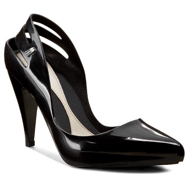 eb9f6e3a946 Stilettos MELISSA - Melissa Classic Heel Ad 31355 Black 01003