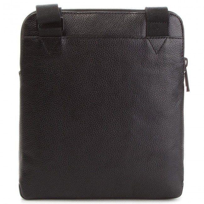 foto ufficiali 35cd1 91384 Messenger Bag PIQUADRO - CA1358P15S Black