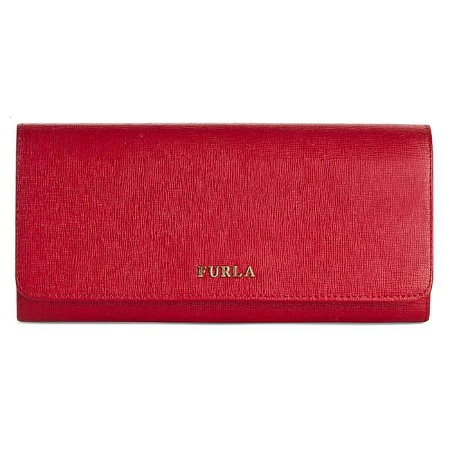 Large Women's Wallet FURLA - Babylon 771758 P PN84 B30 Cabernet 017