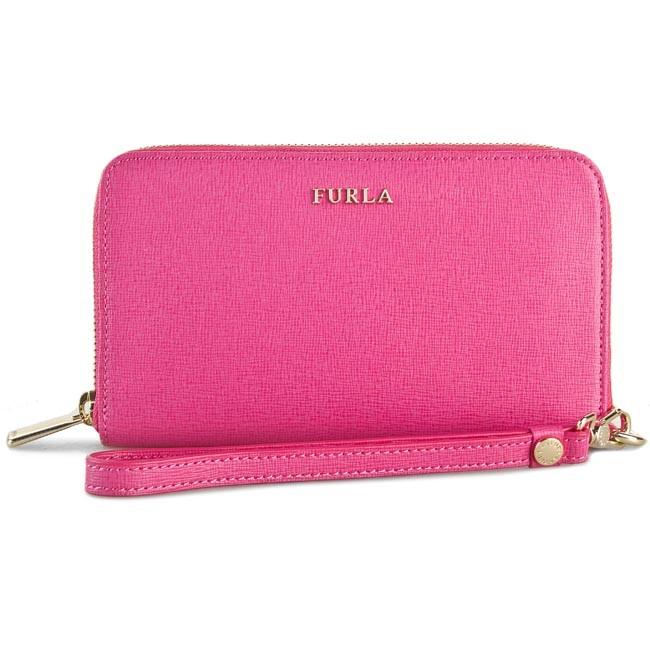 Large Women's Wallet FURLA - Babylon 777080 P PL75 B30 Pinky 030