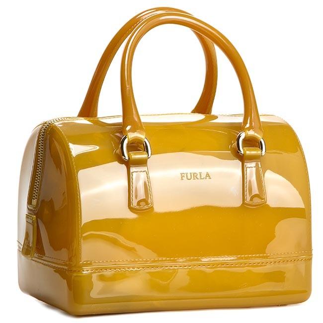 Handbag FURLA - Candy 777405 B BAS8 PL0 Girasole 012