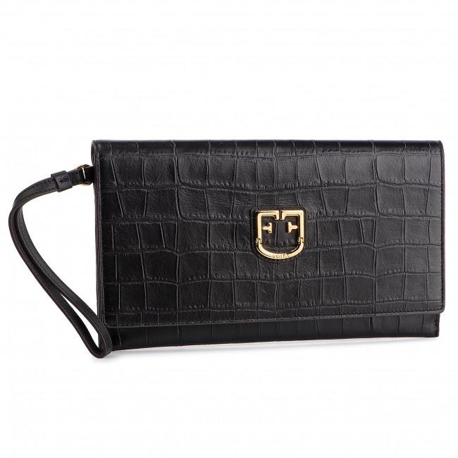 Handbag FURLA - Belvedere 1006669 E EU85 KO0 Onyx