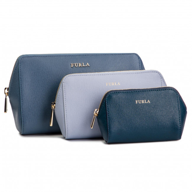 Beauty Case Set FURLA - Electra 1006702 E EL95 B30 Col.