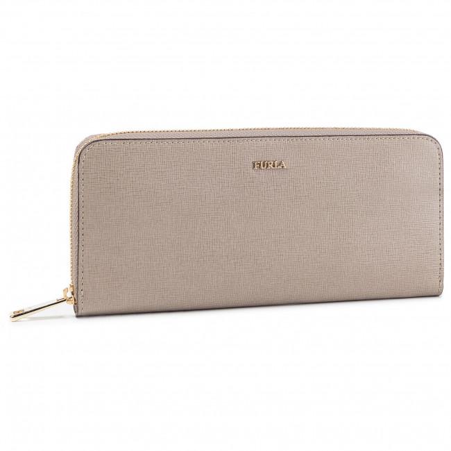 Large Women's Wallet FURLA - Babylon 1006867 P PBC2 B30 Sabbia b