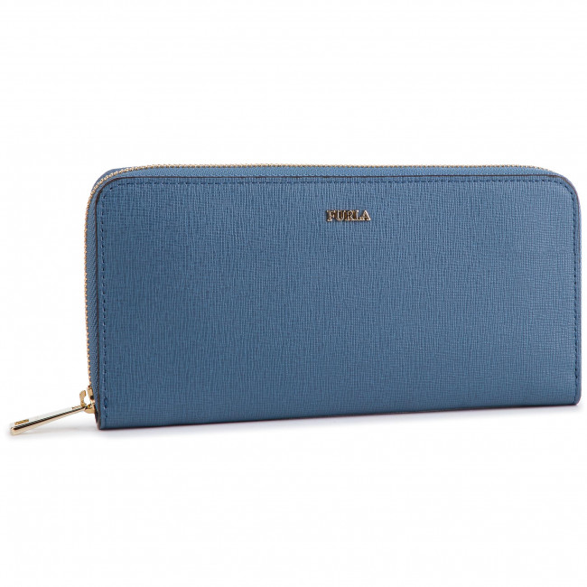 Large Women's Wallet FURLA - Babylon 1006871 P PBC2 B30 Color Piombo f