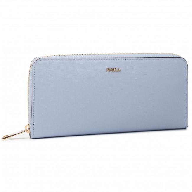 Large Women's Wallet FURLA - Babylon 1006872 P PBC2 B30 Violetta f