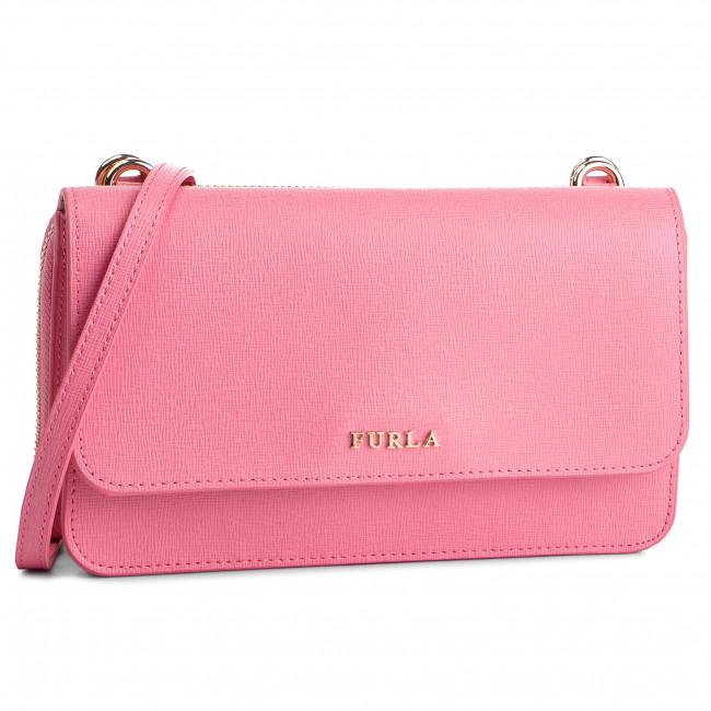 Handbag FURLA - Riva 1006924 E EL40 B30 Flamingo f