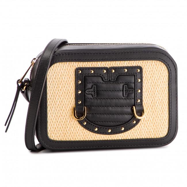 Handbag FURLA - Fortezza 1007131 E EV03 O14 Beige/Onyx