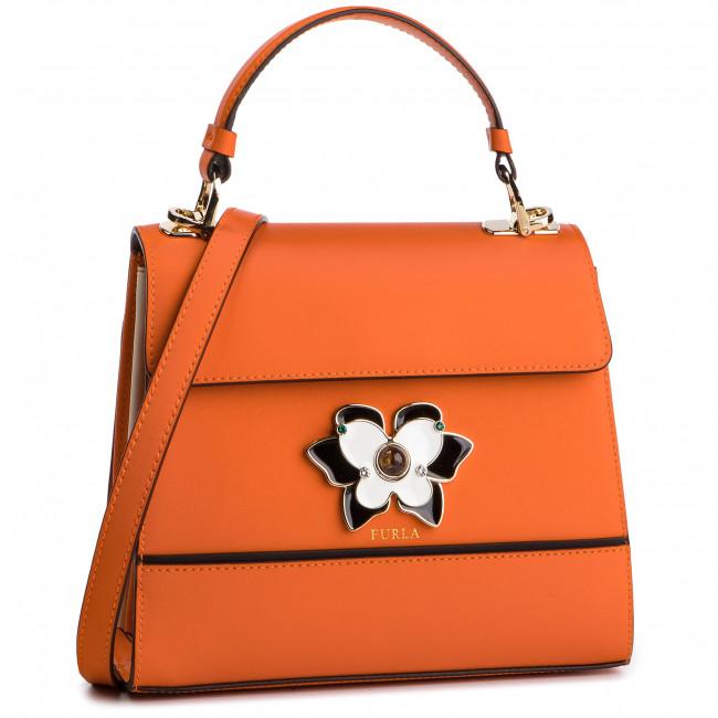 Handbag FURLA - Mughetto 1007359 B BOH7 VFO Mandarino f