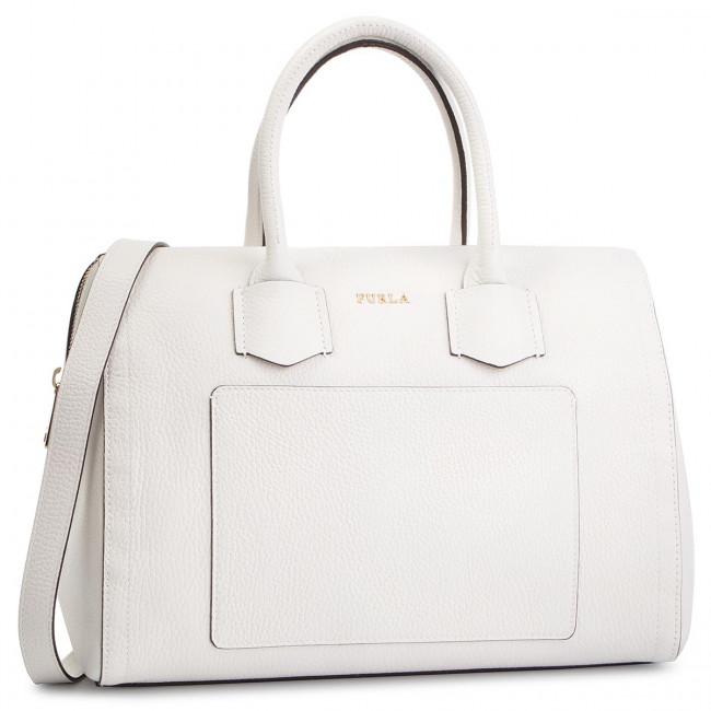 Handbag FURLA - Alba 1008074 B BTE2 HSF Chalk
