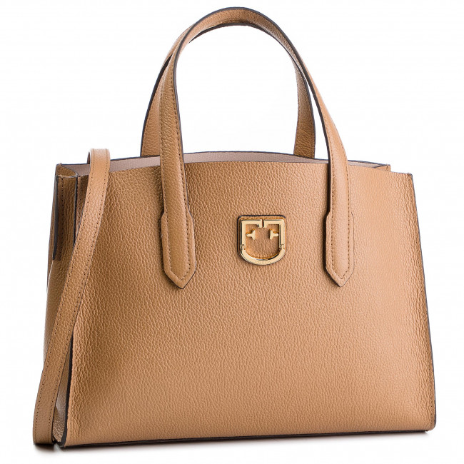 Handbag FURLA - Lodovica 1010992 B BVD8 Q74 Caramelo f