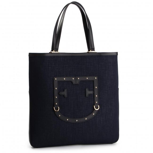 Handbag FURLA - Fortezza 1020360 B BVP8 O08 Nero