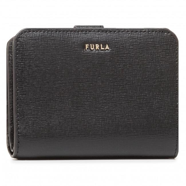 Small Women's Wallet FURLA -  Babylon PCY0UNO-B30000-O6000-1-007-20-CN-P  Nero