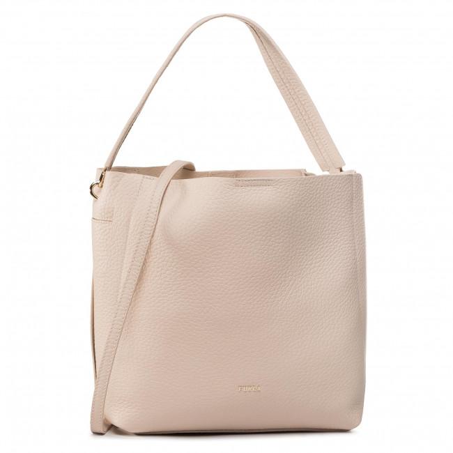 Handbag FURLA - Grace BASMFGC-QUB000-B4L00-1-007-20-RO-B Ballerina i