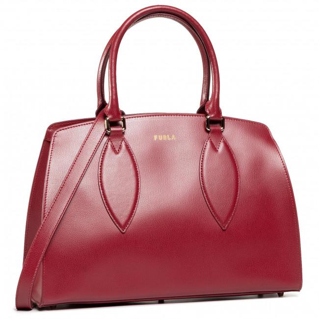 Handbag FURLA - Doris BASPFDR-AAD000-CGQ00-1-007-20-RO-B Ciliegia d